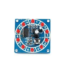 DIY Bausatz LED Glücksrad Roulette