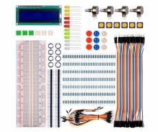 Starterkit Arduino UNO, MEGA mit LCD