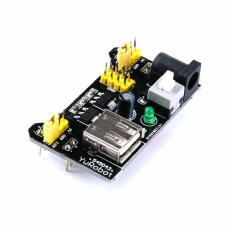 Stromversorgungsmodul Breadboard 3.3V 5V