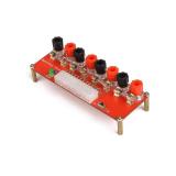 24 Pin ATX Benchtop Power Modul für Labor Netzteil