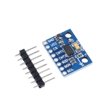 3 Achsen Beschleunigungssensor ADXL345 GY-291