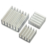 3-Teiliges Kühlkörper Set für Raspberry Pi