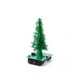 3D LED Weihnachtsbaum DIY Bausatz