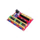 A4988 CNC Shield Arduino Nano für 3D Drucker (GRBL)
