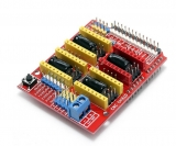 A4988 CNC Shield Arduino für 3D Drucker (GRBL)