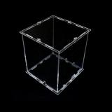 Acryl Gehäuse zu DIY 3D LED Cube 8 x 8 x 8