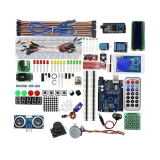 Advanced Starterkit Starter Set für Arduino