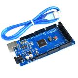 Arduino Mega 2560 kompatibles Board mit USB Kabel