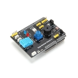 Arduino Multifunktions Sensor LED Buzzer Shield