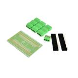 Arduino Nano Terminal Adapter Entwicklungs Board