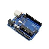 Arduino UNO R3 kompatibles Mikrocontroller Board