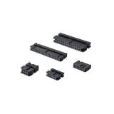 Buchsenleiste IDC Stecker für Flachbandkabel FC-6P bis FC-40P