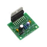DIY Audio Verstärker TDA7297 15 Watt