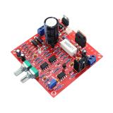 DIY Labornetzgerät Stromversorgung 0 bis 30 V einstellbar