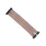 Dupont Kabel M-M 30cm 20Stk