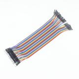 Dupont Kabel M-F 20cm 20Stk