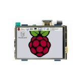 HDMI LCD Display 3.5 Zoll Touch Raspberry Pi