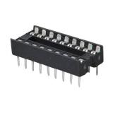 IC Sockel DIP18 0.3 Zoll