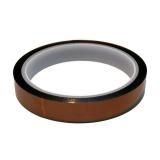 Kapton Tape Polyimid Band 15mm Breit 33 Meter