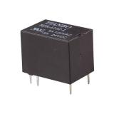 Mini Relais HJR4102 5V 1 Wechsler 3A 24V DC