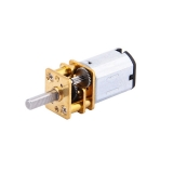 Miniatur Getriebemotor DC 12 V 300 RPM GA12-N20