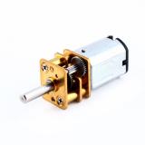 Miniatur Getriebemotor DC 6V 100 RPM GA12-N20