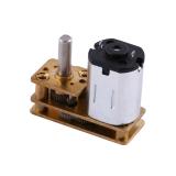 Miniatur Getriebemotor DC 6V 100 RPM GA12-N20 R