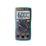 Multimeter Richmeters RM102 6000 Counts Autorange