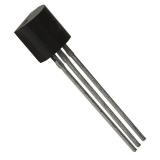 NPN Transistor BC547B 100mA 45V TO-92