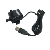 Wasserpumpe Pumpe USB 5V 0.85 Watt